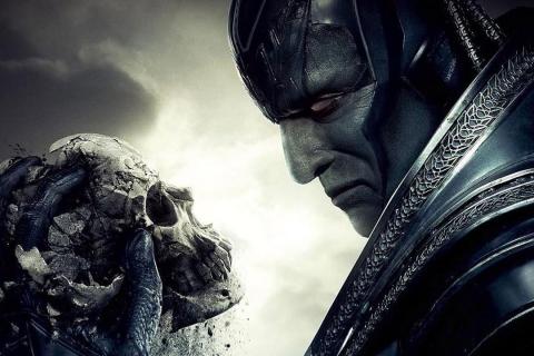 X-Men: Apocalypse – recenzja Blu-ray