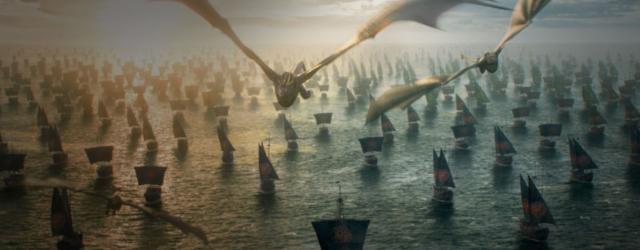 QUIZ: Jak nazywają się te postacie z Gry o tron?