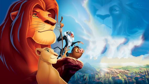 TOP 25: Najlepsze filmy animowane Disneya