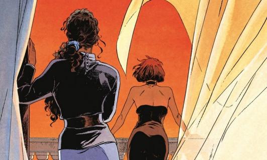 Largo Winch. Tom 3: Klasyka komiksu sensacyjno-przygodowego – recenzja