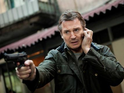 Nowi Faceci w czerni – Liam Neeson może zagrać ważną rolę