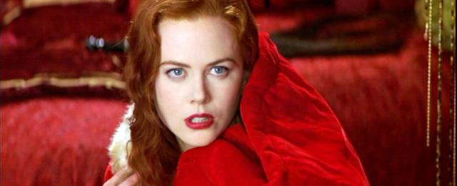 Najbardziej znane role Nicole Kidman