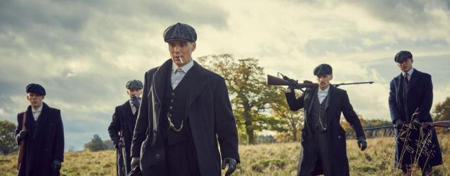 Peaky Blinders: sezon 3, odcinek 4 – recenzja