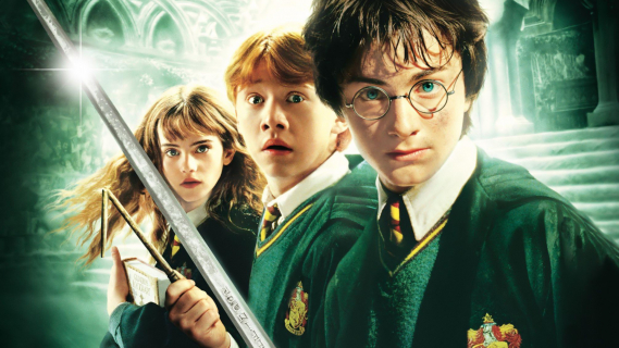 Seria Harry Potter w wersji retro. Zobacz alternatywne okładki
