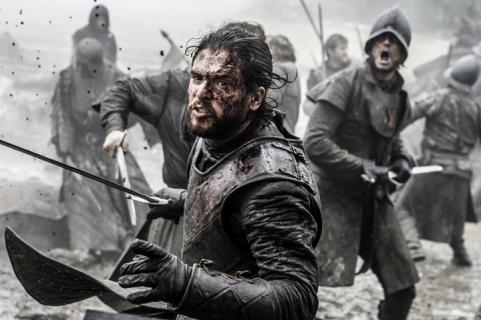 Gra o tron - najlepsze i najgorsze odcinki serialu według IMDb [GALERIA]