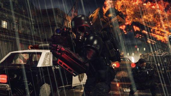 Gra Umbrella Coprs najsłabszą odsłoną cyklu Resident Evil?