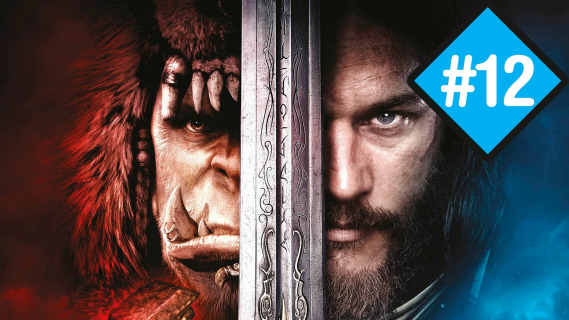 WKRÓTCE naEKRANIE #12 – Warcraft: Początek