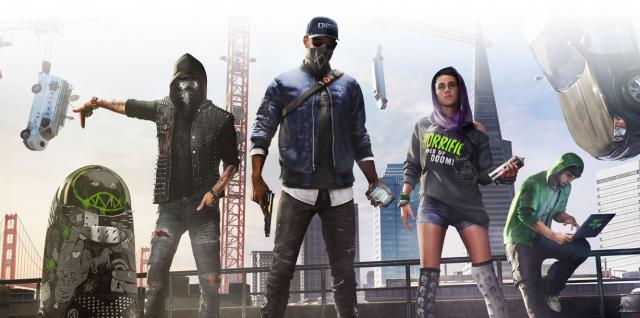 Watch Dogs 2 – Ubisoft wyłączył tryb sieciowy