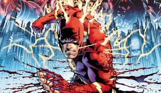 Ogromny spoiler na temat 3. sezonu serialu Flash