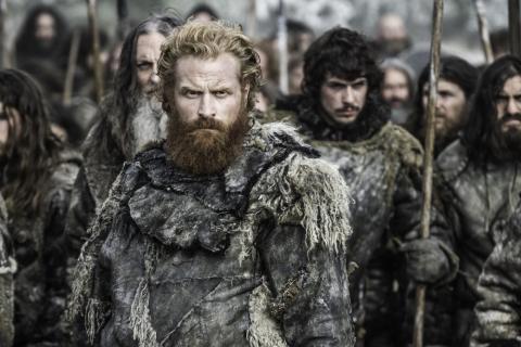 Problemy z HBO GO. W serwisie nie ma nowego odcinka Gry o tron