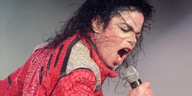 Michael Jackson dostanie film biograficzny od producenta Bohemian Rhapsody