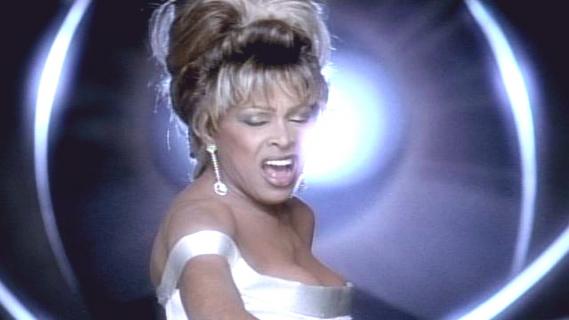 Tina Turner – znane piosenki artystki w filmach i serialach