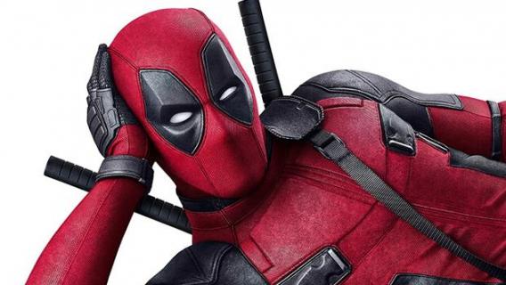 Deadpool – recenzja Blu-ray