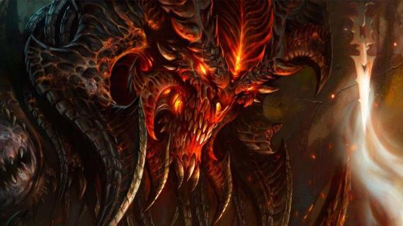 Diablo 4 w produkcji? Oferta pracy na to wskazuje