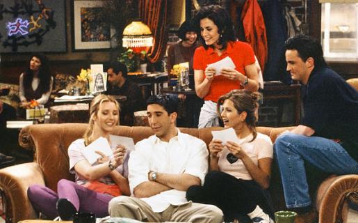 QUIZ: Rozpoznaj sitcom po zdjęciu