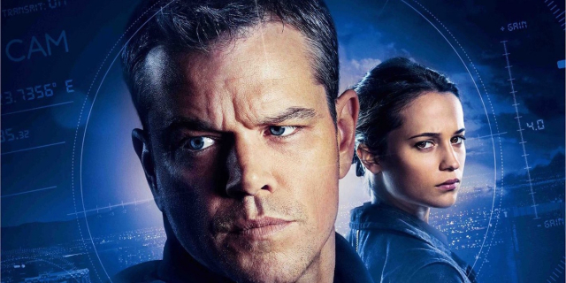 Jason Bourne: Chaotyczne poszukiwania – recenzja