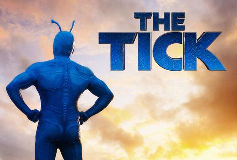 The Tick: sezon 1, odcinek 1 – recenzja