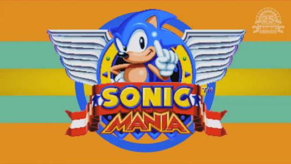 Sonic powraca. Sega zapowiada dwie gry z niebieskim jeżem (Comic-Con)