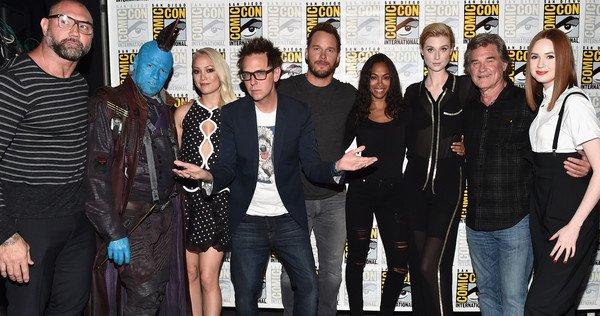 Comic-Con – zobacz wideo z panelu Marvela