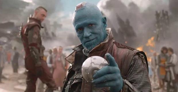 Strażnicy Galaktyki 2: Michael Rooker z nominacją do Oscara? Tego chce reżyser