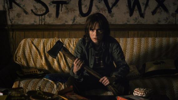 Stranger Things: sezon 1 – recenzja