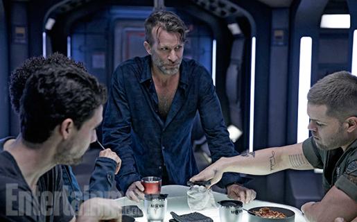 Galaktyka na skraju wojny. Zwiastun 2. sezonu The Expanse