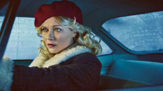 Showmax za kulisami: Fargo
