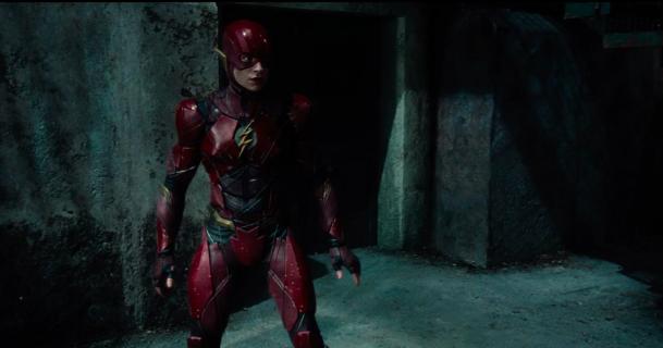 Nowy scenarzysta filmu The Flash