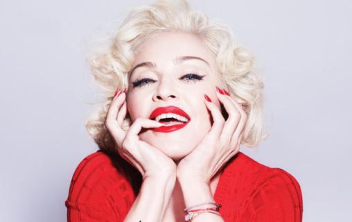 Madonna wraca do reżyserii. Stanie za kamerą filmu Taking Flight