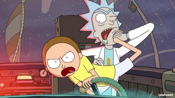Rick i Morty - zobaczymy nową postać. Możesz być nią... Ty