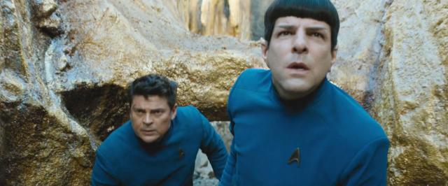 Co z kolejnym Star Trekiem? Zachary Quinto o postępach prac