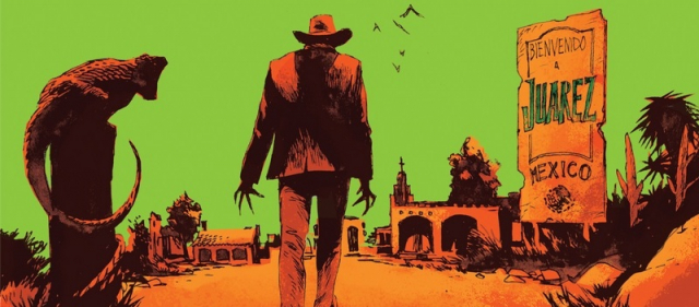 Amerykański wampir: tom 7 – recenzja komiksu