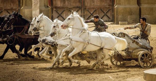 Ben-Hur – recenzja