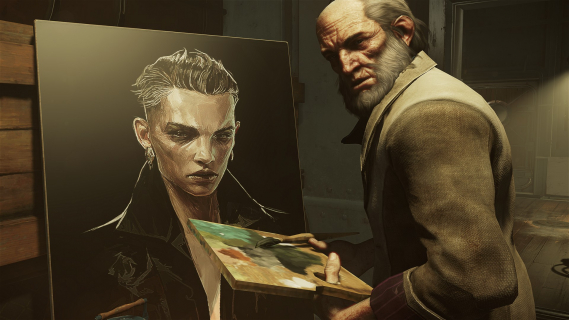 Tryb Nowa Gra Plus do Dishonored 2 z datą premiery
