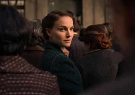 Natalie Portman gwiazdą serialu HBO