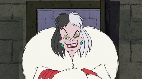 Cruella - oto porywacze dalmatyńczyków. Role obsadzone
