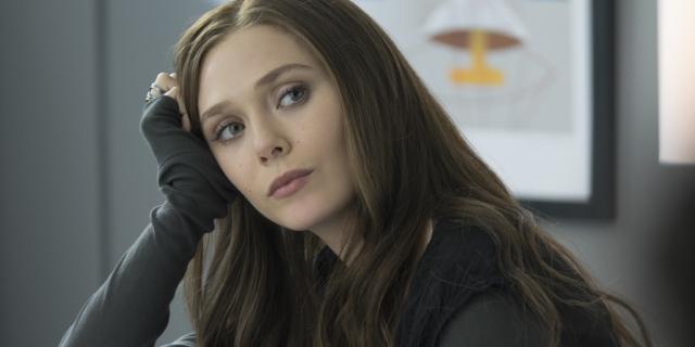 WandaVision: Elizabeth Olsen dostała radę od Mary-Kate i Ashley. To wideo jest hitem w sieci