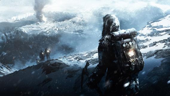 Frostpunk trafi na konsole PlayStation 4 i Xbox One