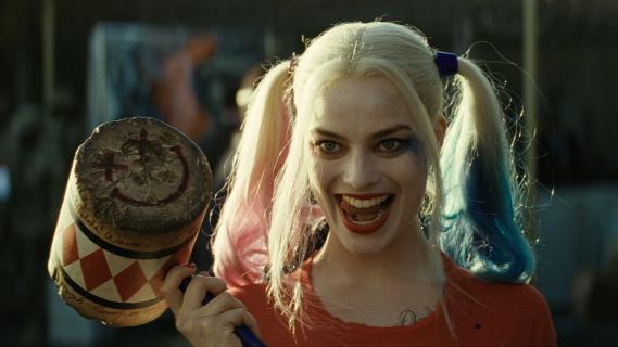 Birds of Prey – Margot Robbie jako Harley Quinn. Nowy wizerunek! [ZDJĘCIE]