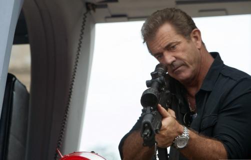 Black Flies – Tye Sheridan i Mel Gibson zagrają w dramacie