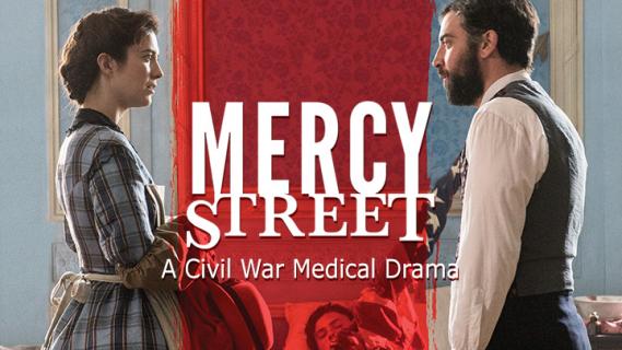 Oto pierwszy zwiastun 2. sezonu Mercy Street
