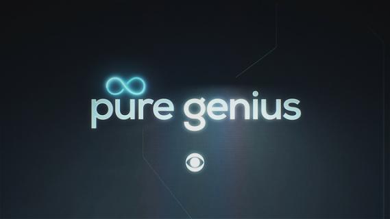 Zdjęcia promocyjne obsady Pure Genius