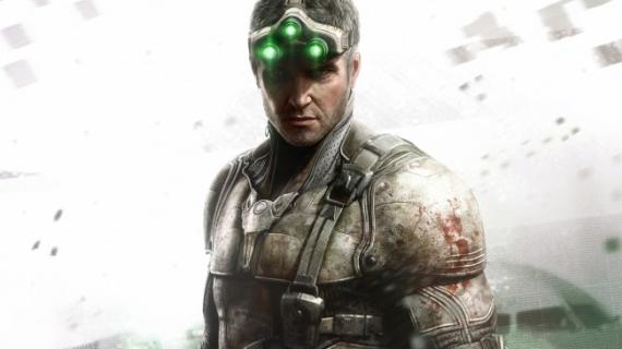 Sam Fisher powróci? W tym roku zagramy w kolejną część Splinter Cell?