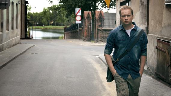 Zobacz zwiastun serialu Belfer, nowej produkcji Canal+