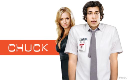 Dobry serial na wieczór: Chuck