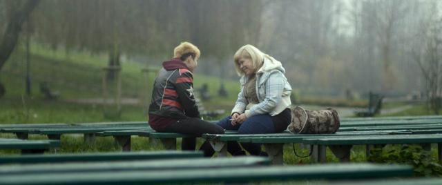 Fale – recenzja filmu [Festiwal Filmowy w Gdyni]