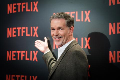 Netflix – tańsze plany taryfowe w Azji i możliwe podwyżki po zdobyciu Oscara