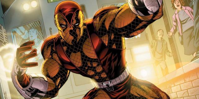 Spider-Man: Homecoming – zdjęcia z planu. Oto kolejny złoczyńca