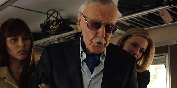Stan Lee, czyli superbohater popkultury i legenda komiksu