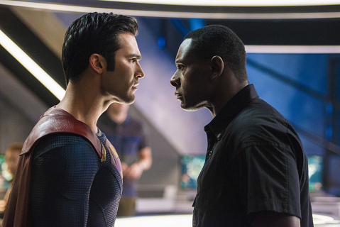 Świetna oglądalność 2. sezonu Supergirl. Poznaj wyniki